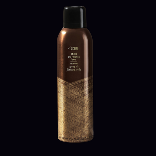 Oribe- Thick Dry Finishing Spray - Mora Maquillaje