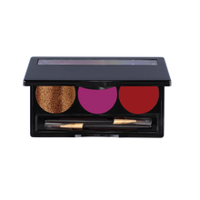 Load image into Gallery viewer, CREATE YOUR OWN MAGNETIC LIP PALLET (EMPTY) - Mora Maquillaje
