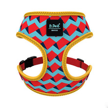 Load image into Gallery viewer, Stylish Printed Dog Harness - For Small to Medium Dogs