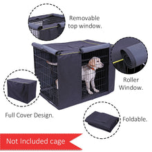 Load image into Gallery viewer, Waterproof Durable Oxford Crate Cover