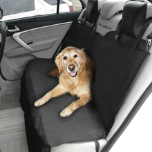 Load image into Gallery viewer, Washable Waterproof Cushion Protector Dog Car Seat Cover