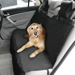Washable Waterproof Cushion Protector Dog Car Seat Cover