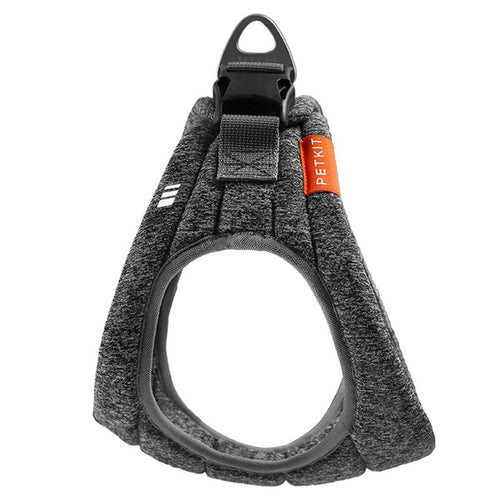 PETKIT Breathable Padded Adjustable Dog Harness for Small To Medium Dogs