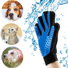 Load image into Gallery viewer, Hair Remover Grooming Glove