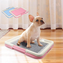 Load image into Gallery viewer, Portable Puppy Training Toilet Pad