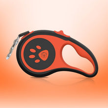Load image into Gallery viewer, 5M Retractable Dog Paw Extending Leash
