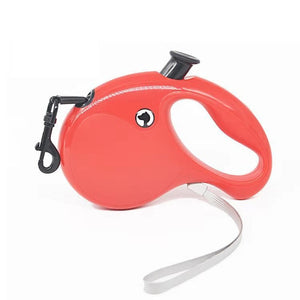 Retractable Colorful Leashes