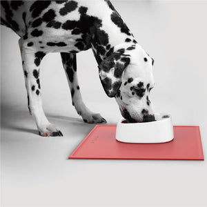 PETKIT FDA Grade Silicone Waterproof Feeder/Bowl Placemat - Non-Skid, Spill Proof