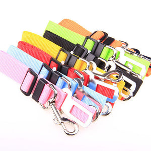 Pet Car Seat SeatBelt Safety Harness