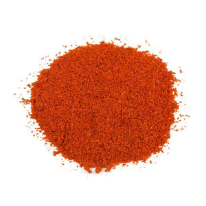 Harissa - What is this common spice blend?