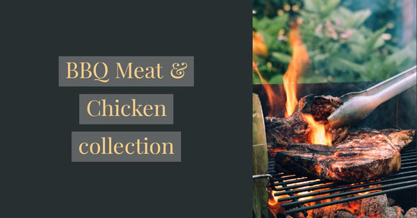 BBQ Meat & Chicken Collection