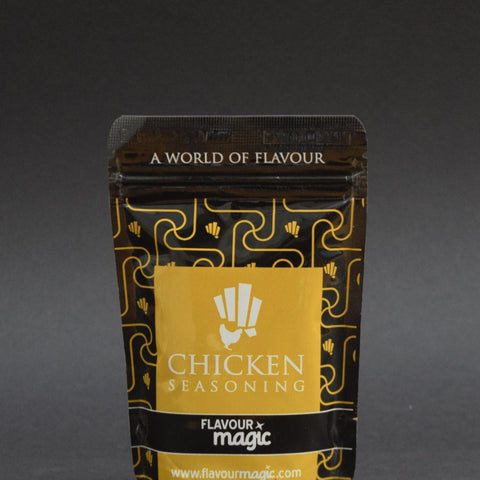 Chicken Rub-Rub-flavourmagic
