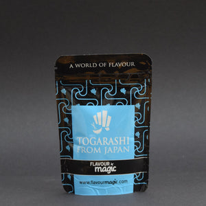 Togarashi-Spice blends-flavourmagic