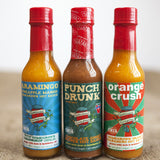 Hot Sauce 3-Pack