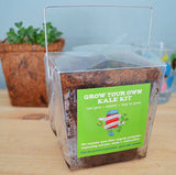 Kale Grow Kit