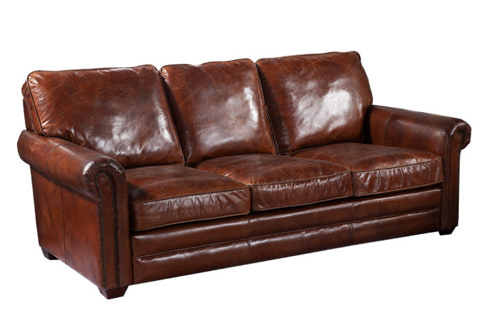 "60"" Length 3 Seater"