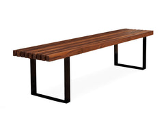 Artesian Dining Bench