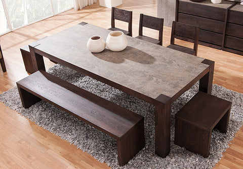 Hamlin Dining Table