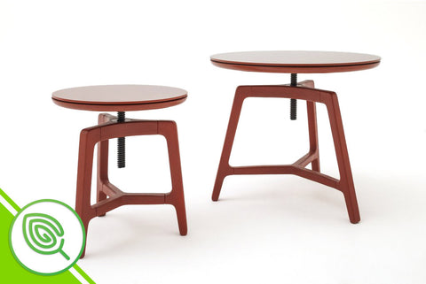 Parkside Side Table