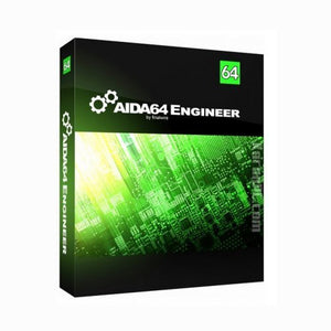 AIDA64 Engineer - Lifetime License Key