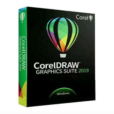 Random Graphics Suite Software By Our Choice - Lifetime for Windows