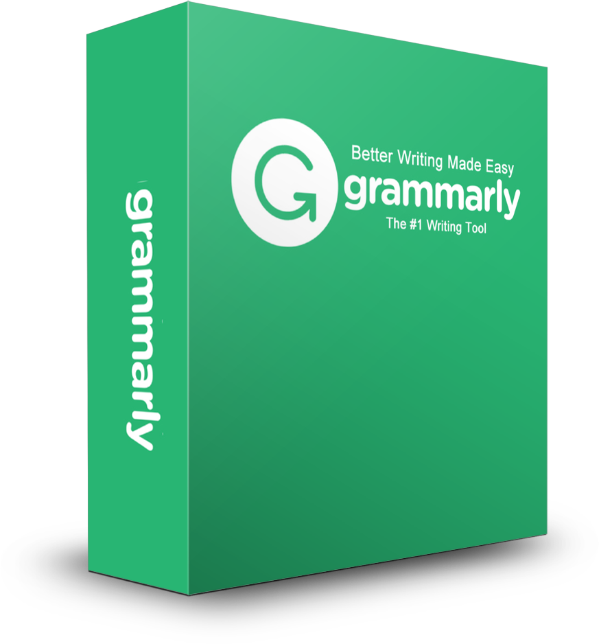 Grammarly Premium - Lifetime Account
