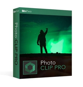 inPixio Photo Clip 9 Pro - Lifetime License Key - Windows
