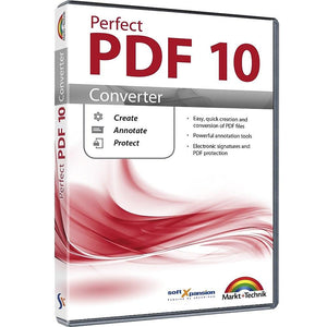 PDF 10 - Pro Creator - Lifetime License