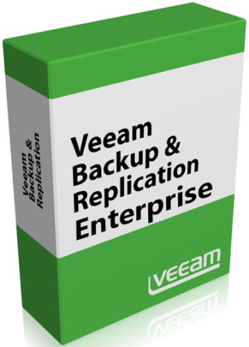 Veeam Backup and Replication Enterprise Plus 9.5 License