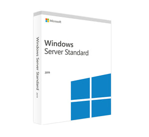 Windows Server 2019 Standard 64-bit License Key