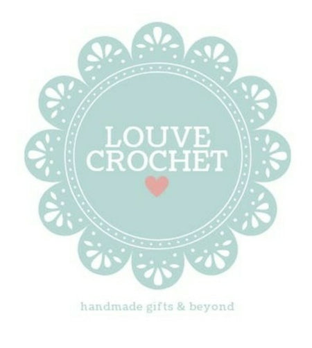 Louve Shop - The Home of Louve Crochets