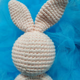 Cherry Bunny O Ring Rattle