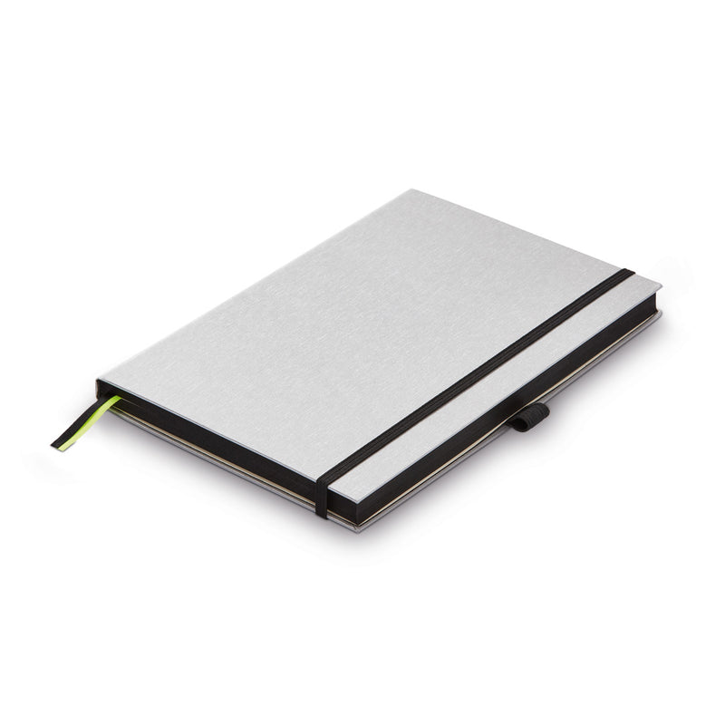 LAMY Hardcover Notebook Black