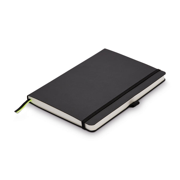 LAMY Softcover Notebook Black