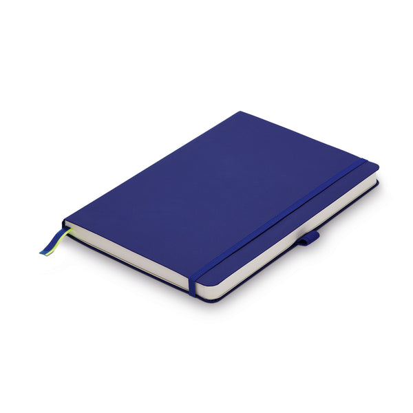 LAMY Softcover Notebook Blue