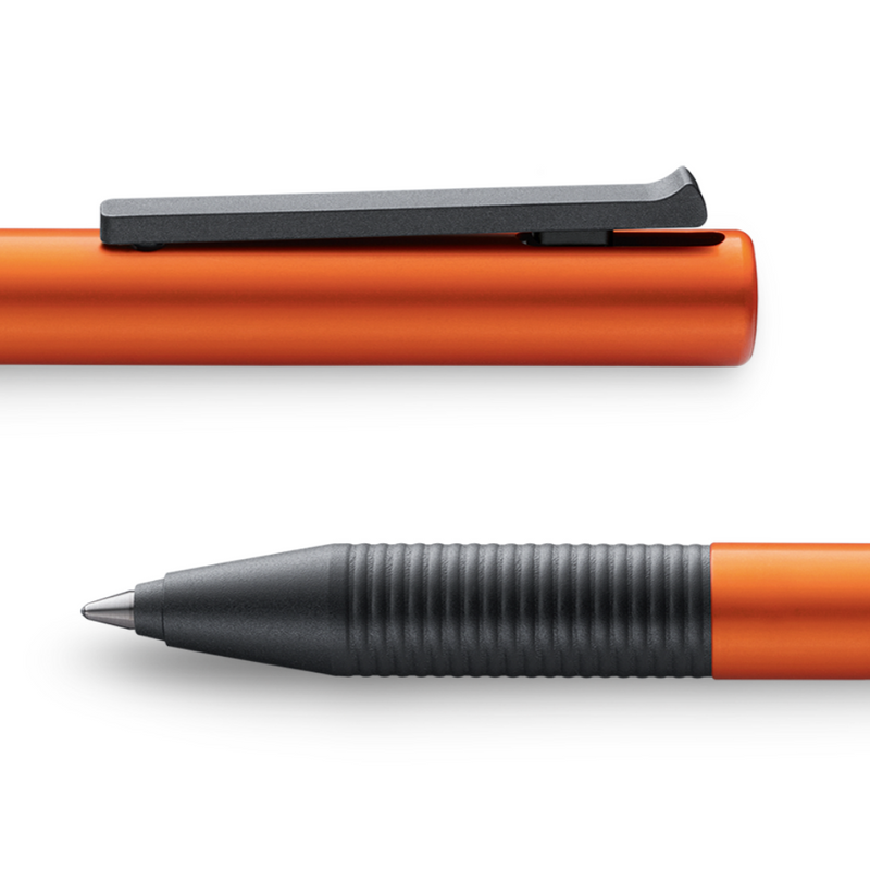 LAMY Tipo Aluminium copper orange Rollerball – Special Edition 2021