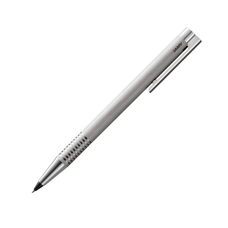 LAMY logo brushed Mechanical pencil  0.7 mm