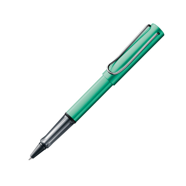LAMY AL-star bluegreen Rollerball pen