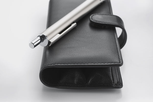 LAMY A 402 folding case for 2 pens