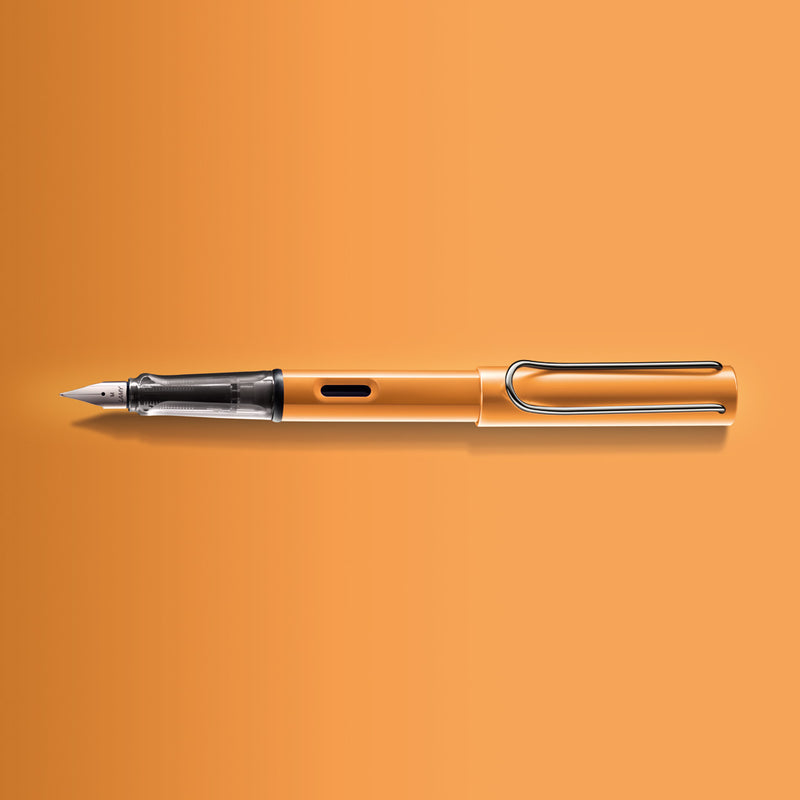 LAMY AL-star bronze Fountain pen - Special Edition