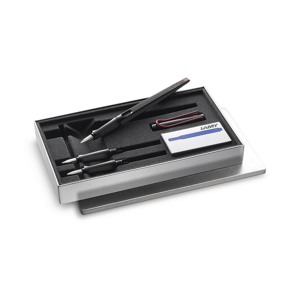 LAMY joy calligraphy pen set black