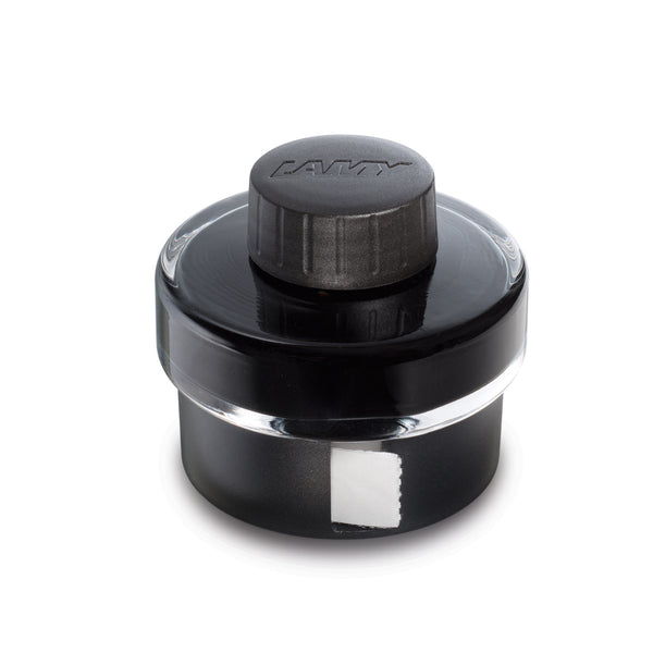 LAMY T52 Bottled Ink black - 50ml