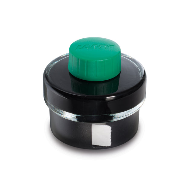 LAMY T52 Bottled Ink green - 50ml