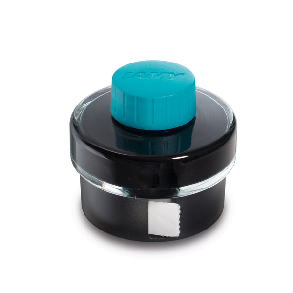 T52 Bottled Ink turquoise- 50ml
