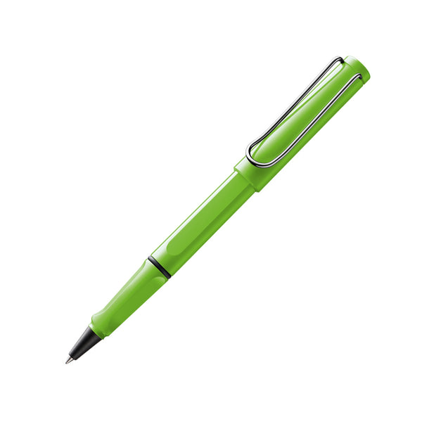 LAMY safari green Rollerball pen