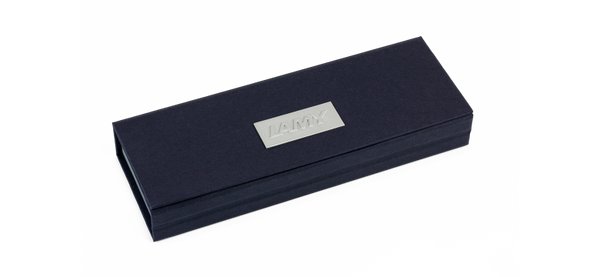 LAMY E107 gift packaging