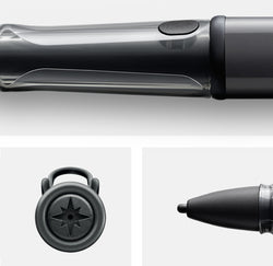 LAMY Al-star Black EMR Digital Stylus pen