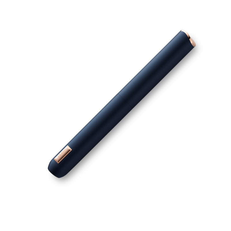LAMY dialog cc blue fountain pen