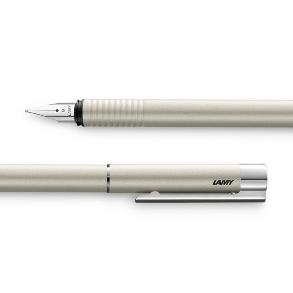LAMY logo pearl Fountain pen - Special Edition