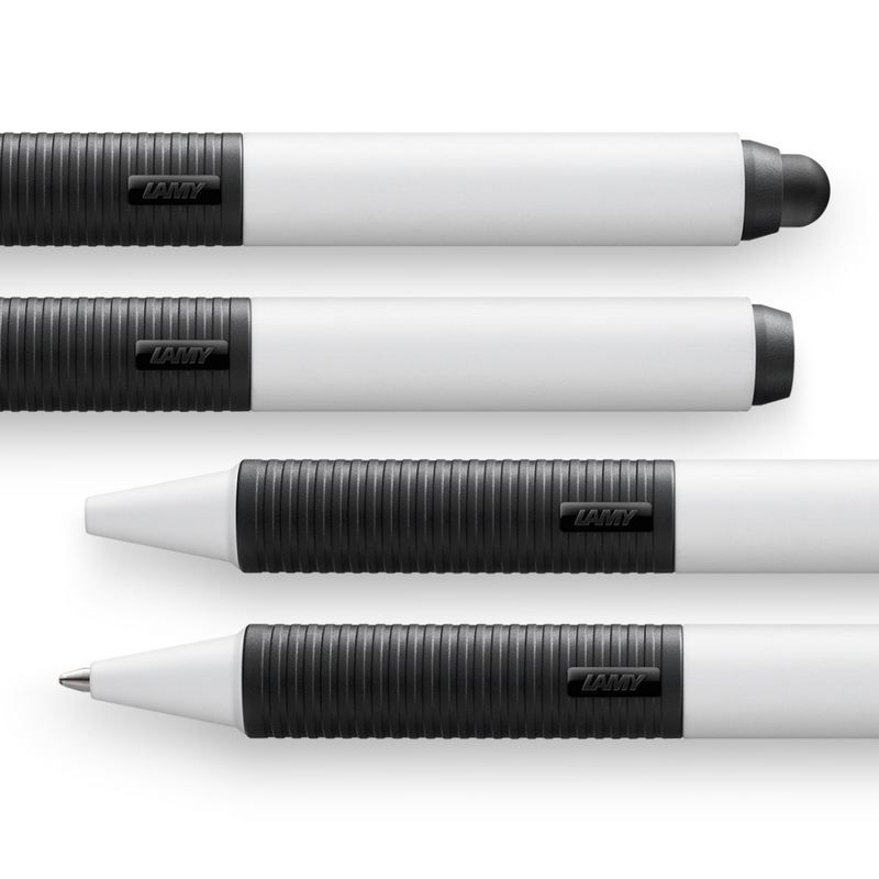 LAMY screen white - 2 in 1